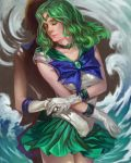 Sailor Neptune by k-BOSE