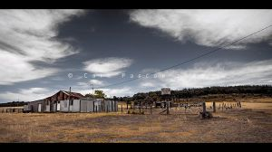 The Weekend House by CainPascoe