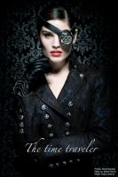 The Time Traveler by DavidBenoliel