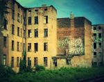 Passing through the ghetto 2 by jpachl