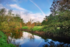 Lagan Rainbow III New by Gerard1972