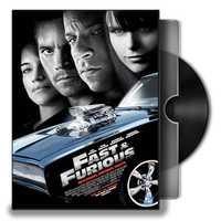 Fast & Furious by Natzy8