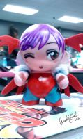 Lilith Munny by coffeejelly