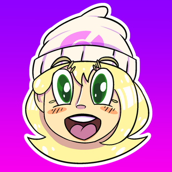Quick Icon for MistyDawn by EnterTAILment