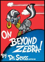 On Beyond Zecora by toonbat