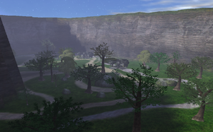 My Halo Map by LandsOfViridian