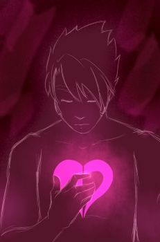 Prince of Heart by Viral-Z