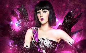 Katy Perry. by mikeamadeuz