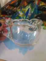 Blown Glass Teacup by InterstellarNova