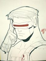 suPERTHnova - Cyclops by theCHAMBA