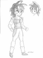New Dragon Ball OC 0018 by vipexplosion