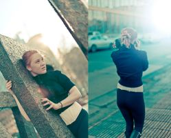 Andrea Lens Flare by SREphoto
