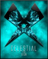 Celestial for Xion by fr4nk3nstein