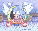 Sonic 1 by lucas420