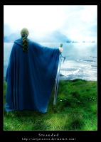 Stranded- Glorfindel by Netprincess