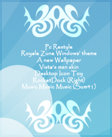 Pc Restyle by DrM94