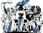 Apokolips 6 06-2010 by guinnessyde