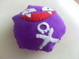 Koffing by mirageant