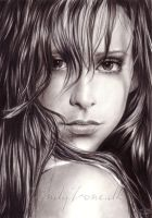 Jennifer Love Hewitt by Zindy