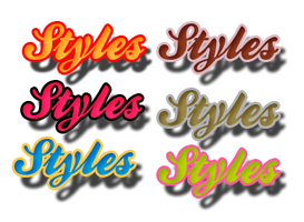 Styles6 by lillbe
