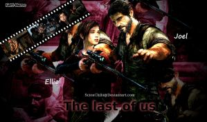 the last of us by ScionChibi