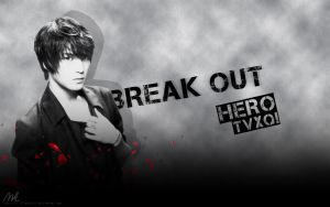 Hero Jaejoong 14 by MeyLi27