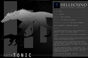 [cT] Hellhound M by Iiely