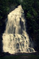 St. Leon falls by black-rose-red