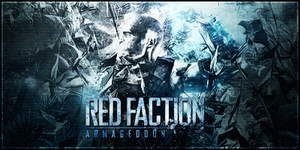 Faction by aSmoTiquE