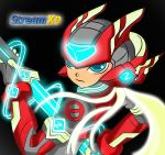 MegaMan Zero Collection Mythos by StreamX9