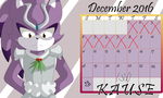 Countdown to Christmas! Dec 8th - Prince Kause by AnimalCreation