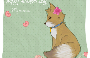 [Happy Mother's Day] by Ask-Eir