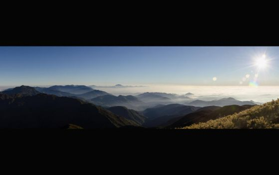 Mt. Pulag 2 by alpreddd