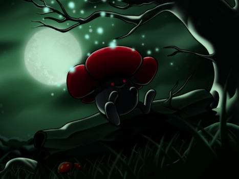 Le Topic à Flo' ~ BioWare - DanganRonpa - Page 4 _shadow_bloom__vileplume_by_endless_whispers