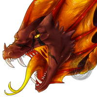 Fiery Fury [Icon] by Aevix
