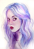cottoncandy by clementine-petrova