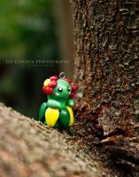 Bellossom by LizClaudia