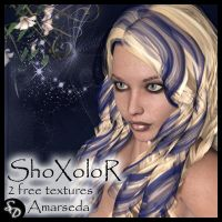 ShoXoloR for Amarseda, Freebie by Shox00