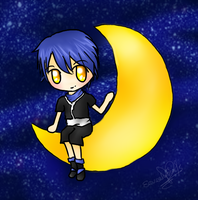 chibi request 8: Levia by Eeveelutions95
