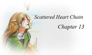 Scattered Heart Chain- Chapter 13 by Kim-SukLey