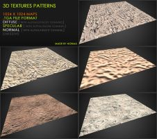 Free textures pack 39 by Nobiax