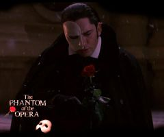 The Phantom... by KatkoOota
