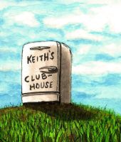 Keith's Clubhouse by Keith-McGuckin