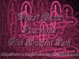BCA Pink Gradient Pack by FracFx