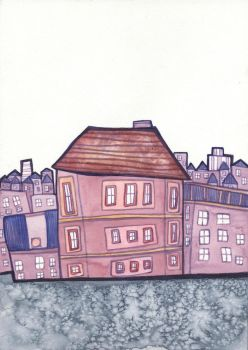 Houses by Tawastman