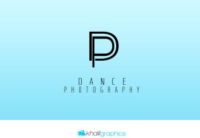 Dance Photography Logo by Khaalil