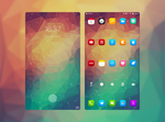 iPhone 6 Plus July 2015 Setup by SkyJohn
