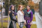 We are now the Inquisition - Dragon Age by zeropuntosedici