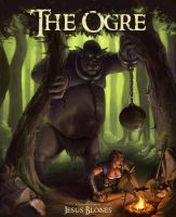 The Ogre by ChuchuaN
