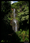 Waterfall in Maui by SexySmart